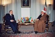 پاسخ محسن هاشمی به ادعایی در مورد پیشنهاد الحاق جمهوری آذربایجان به ایران و واکنش آیت الله هاشمی رفسنجانی