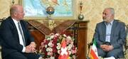 انتقاد جلالزاده از نقض عهد اروپاییها در قبال ایران