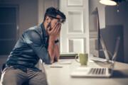 اینفوگرافیک | سندروم بینایی رایانه و علائم آن چیست؟
