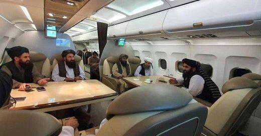 اختلاف نظر بر سر حوریها در میان طالبان!