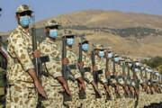 ببینید | رونمایی از تسهیلات سربازان در هفته نیروی انتظامی