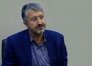 استادی که تاثیر متقابل دو فرهنگ ایرانی و عربی را به ما نشان داد