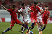 ببینید | مروری جذاب بر بازیهای خاطرهانگیز ایران و کره جنوبی