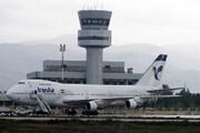 پذیرش مسافر در فرودگاههای مازندران ۴۸ درصد رشد یافت