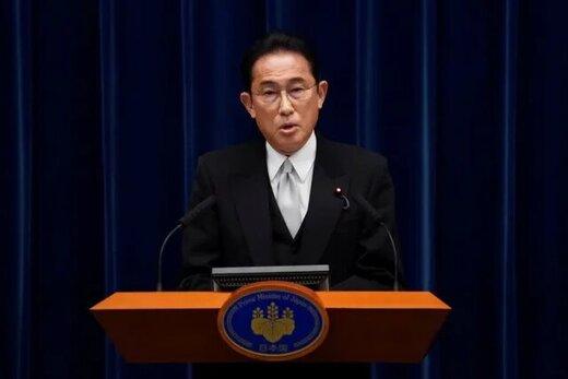 نخستوزیر جدید ژاپن از سیاست هستهای خود دفاع کرد