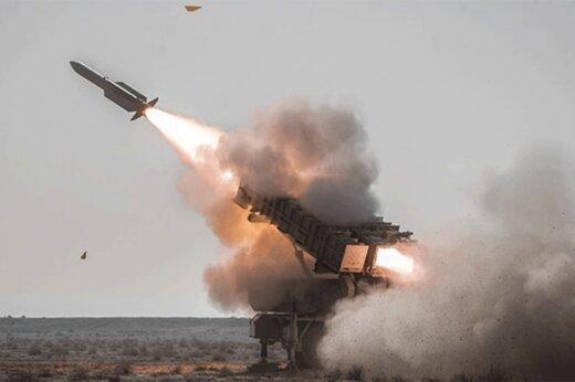 ببینید | آغاز رزمایش مشترک تخصصی پدافند هوایی مدافعان آسمان ولایت