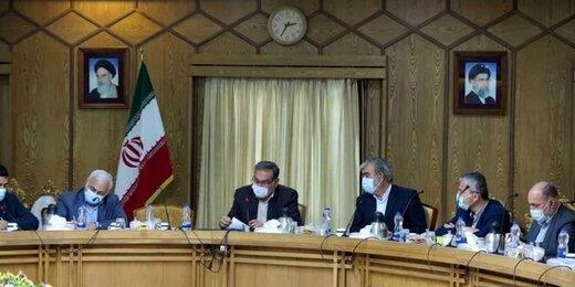 در نشست اعضای کمیسیون امنیت ملی مجلس با شمخانی چه گذشت؟