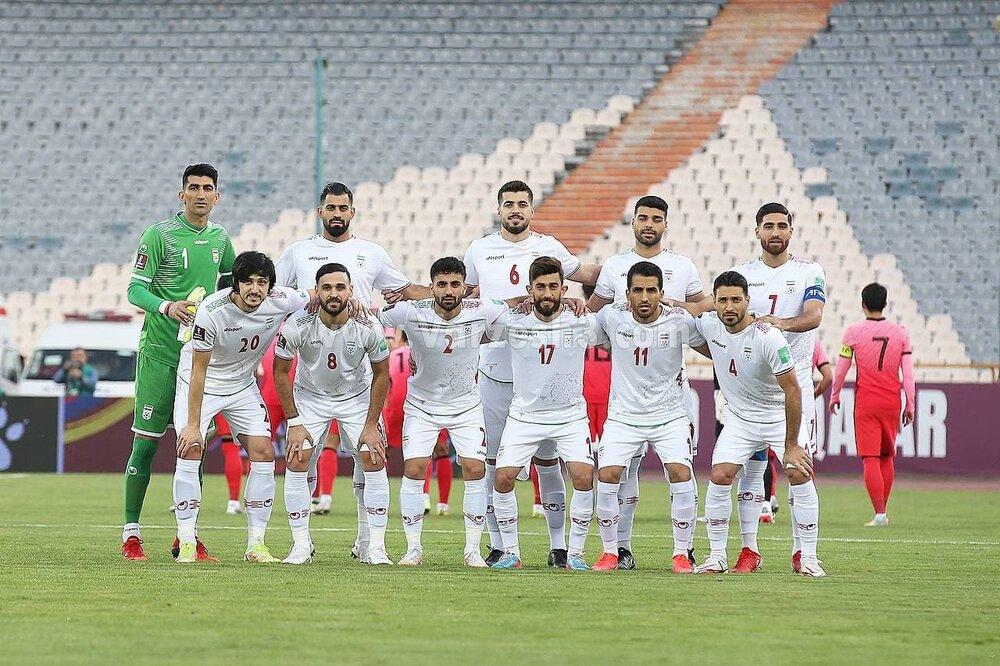 ساعت بازیها ایران مقابل لبنان و سوریه مشخص شد