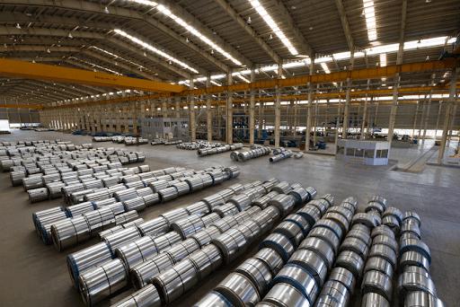 فولاد نورد چیست؟