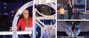 رقابت داغ مهران مدیری و رضا رشیدپور در تلویزیون