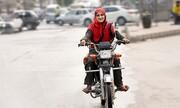 رئیس پلیس راهور: در گواهینامه موتورسواری فقط کلمه آقایان آمده است