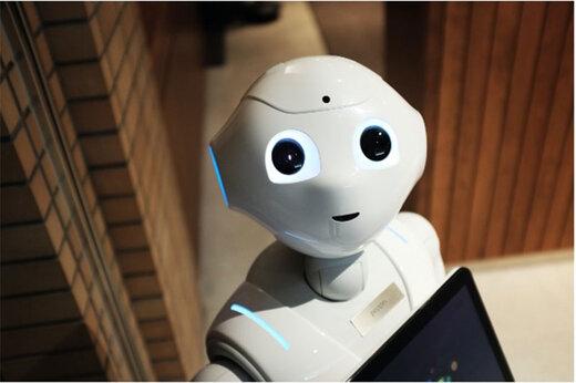 ببینید | ربات نماز خوان محصول جدید کشور چین!