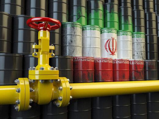 نفت سنگین ایران گران شد/ تولید نفت ایران چقدر است؟
