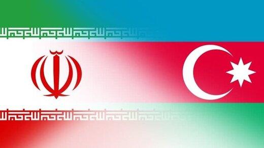 باکو دو راننده دستگیر شده ایرانی را آزاد کرد