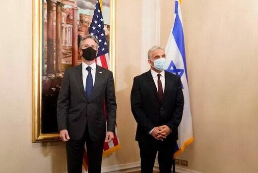 بلینکن ادعایش را درباره ایران تکرار کرد