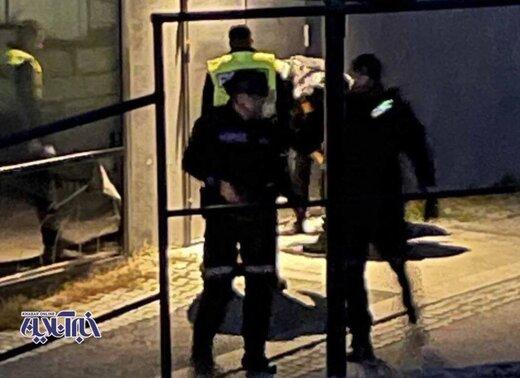 اولین تصاویر از جنایت هولناک در نروژ؛ مهاجم دستگیر شد