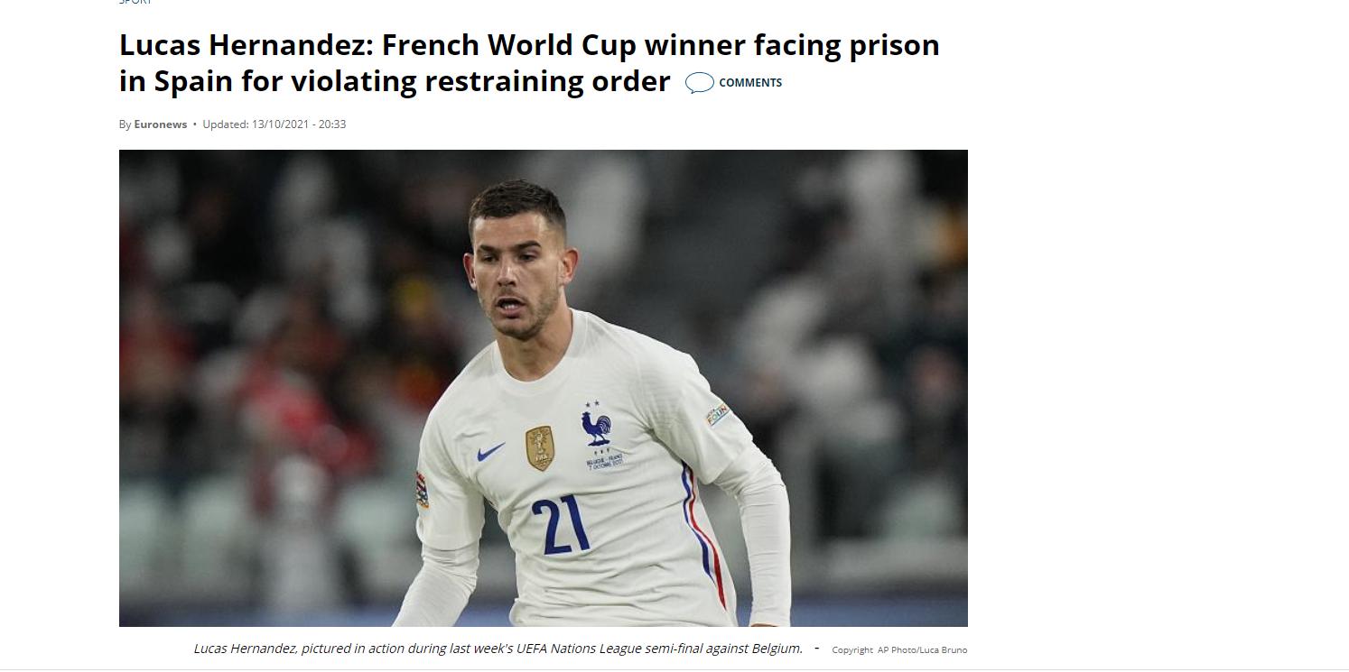 مدافع قهرمان جهان، به ۶ماه زندان محکوم شد/عکس