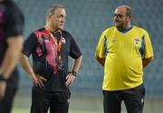 موج تغییرات در کادر فنی و بازیکنان تیم ملی فوتبال عراق
