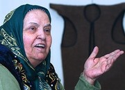 پروین بهمنی درگذشت