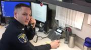ببینید | تماس عجیب و خندهدار یک کودک با پلیس!