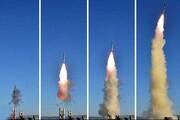 ببینید | رونمایی غرورانگیز از دستیابی ایران به فناوری پرتاب سرد موشکهای پدافندی