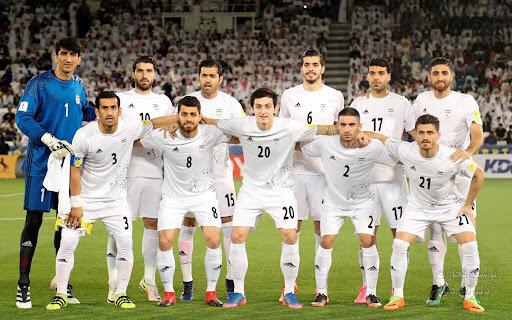 بازی ایران - لبنان تماشاگر دارد!