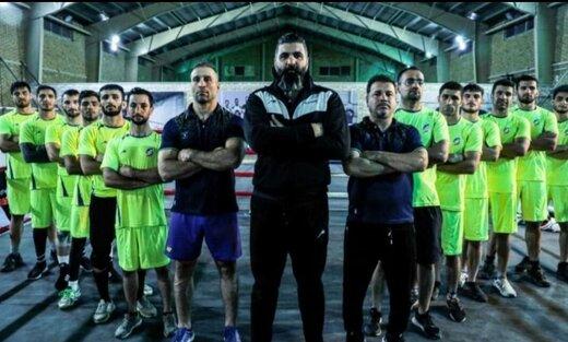 ۱۰ مشتزن ایرانی در رینگ جهانی