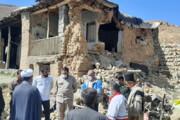 ببینید   تماس تصویری محسن رضایی با منطقه زلزله زده بازفت کوهرنگ