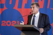 ببینید | سوتی جالب لاپورتا در کنفرانس خبری بارسلونا؛ دل رئیس برای مسی تنگ شده؟