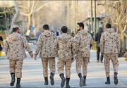 خرید و فروش سربازی یا خدمت حرفهای؟/ توضیحاتی درباره طرح جدید مجلس