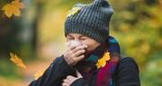 با این چهار روش از ابتلا به سرماخوردگیهای پاییزی پیشگیری کنید