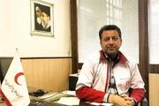 امدادرسانی هلال احمر به بیش از هزار یزدی