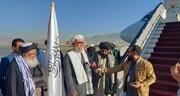 سفر هیأت طالبان به ازبکستان
