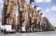 فرماندهان ارتش تاسیس سازمان عقیدتی سیاسی این نیرو را تبریک گفتند