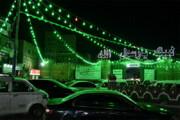 ببینید | کارناوال خودرویی جالب و تماشایی در سالروز تولد پیامبر اعظم در یمن