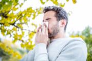 اینفوگرافیک | ۷ آنتی هیستامین طبیعی برای کاهش آلرژی