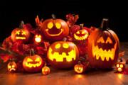 ببینید | تزئینات شگفتانگیز هالووینی یک خانه در آمریکا
