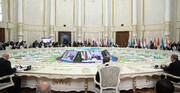 روسیه زمان امضای تفاهمنامه تعهدات ایران در سازمان شانگهای را اعلام کرد