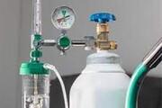 اینفوگرافیک   چند نکته مهم برای استفاده از کپسول اکسیژن در خانه