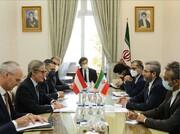 تمایل شرکتهای اتریشی برای حضور در بازار ایران