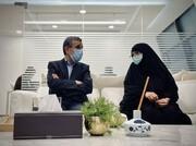 ببینید | احمدینژاد مجبور به ترک پیش از موعد امارات شد!
