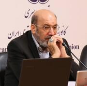 رییس کانونهای وکلای ایران: طبق مصوبه مجلس، قاضی نمیتواند وکیل شود ولی دفتردار میتواند