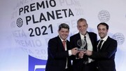 جایزه یک میلیون یورویی برای سه مرد پشت نام مستعار یک زن!