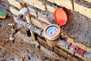 کنتورهای آب در پایتخت هوشمند میشود