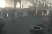 ببینید | تظاهرات عراقیها در اعتراض به نتایج انتخابات