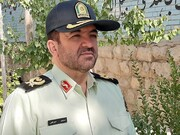 دستگیری ۱۴ سارق با ۳۳ فقره سرقت در چهارمحال و بختیاری