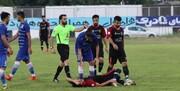 اتفاق عجیب در فوتبال ایران؛ قطع عمدی برق رختکن!