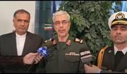 سردار باقری: در باره خرید تسلیحاتی با روسیه مذاکره خواهیم کرد