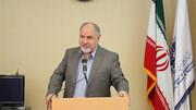 ابراهیم جمیلی رئیس کمیسیون معدن اتاق ایران شد