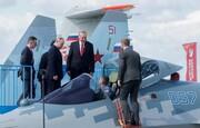 ترکیه خطاب به آمریکا: جنگنده ندهید تا از روسیه بخریم